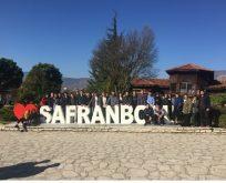 Gebze Çözüm Kolejinden Safranbolu Gezisi