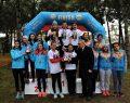 Üniversitelerarası Kros Türkiye Şampiyonası GTÜ'de Yapıldı