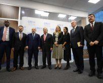 BM Genel Sekreteri Teknoloji Bankasını ziyaret etti