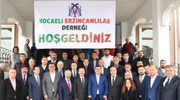 Erzincan'ın Kurtuluş Günü Kahvaltısı Düzenlendi.