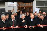 Kocaeli Erzincanlılar Derneği Açılışı Başbakan'la Yaptı