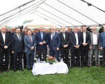 """Bakan Soylu """"ABHAZ ŞURASI""""nda"""