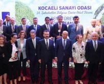 24.Şehabettin Bilgisu Çevre Ödülleri Verildi