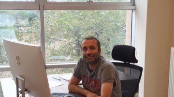 GTÜ'lü akademisyenin uluslararası başarısı