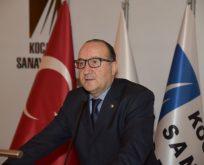 Türkiye ihracatının yüzde 17.6'sı Kocaeli'den