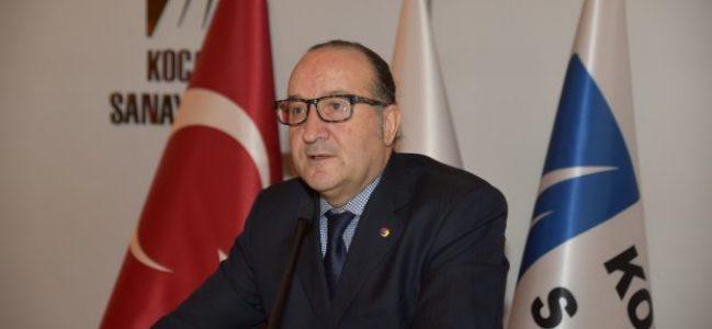 """""""Hem ÜFE'de hem TÜFE'de artışlar olabileceğini bekliyoruz"""""""