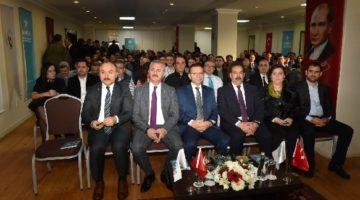 MARKA 2018 yılı Mali Destek Programı Bilgilendirme Toplantısı Yapıldı