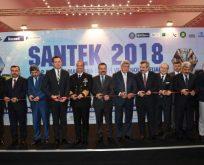 5. Doğu Marmara Sanayi ve Teknoloji Fuarı açıldı