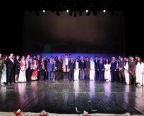 Mehmet Akif Ersoy'u Anma Programı yapıldı