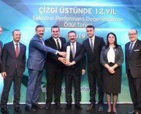 KSO 12. Sektörel Performans Ödül Töreni Yapıldı