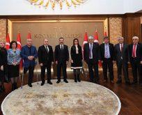 Vali Aksoy'un Misafirleri Azerbaycan'dan
