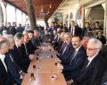 Vali Aksoy,Körfez 'de esnaf ve vatandaşlarımızla bir araya geldi.