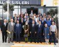 9. Muhtarlar toplantısı Çayırova'da yapıldı