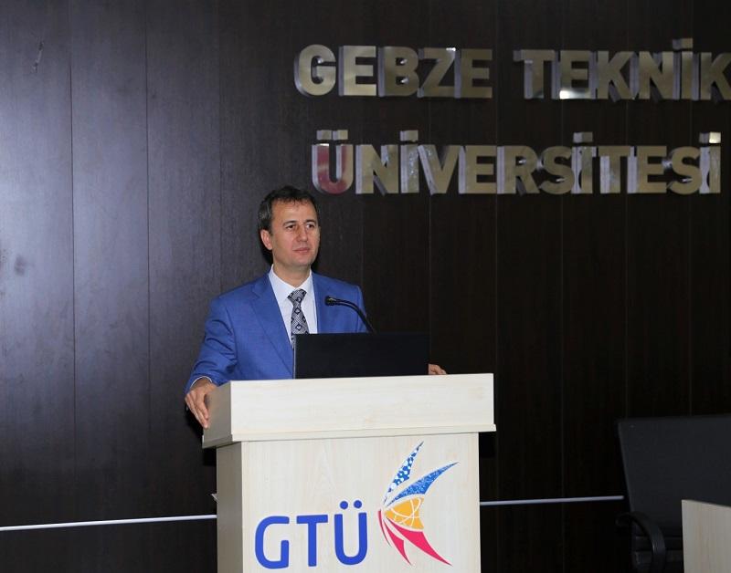 GTÜ Üniversite-Sanayi İşbirliğinde Örnek