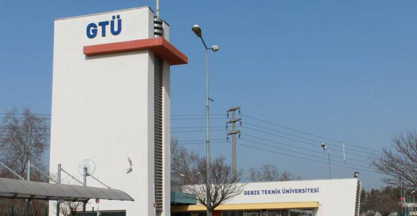 Gebze Teknik Üniversitesi ilk 10'da