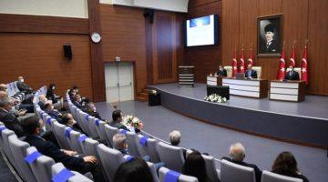 """""""Gümrük Vergilerinin %25'i Bölgemizde Toplandı"""""""