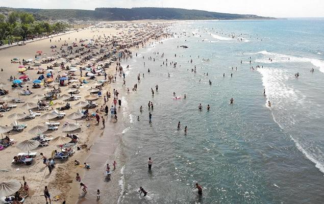 Cankurtaranlar 11 sahilde hizmet veriyor