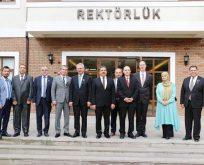 'GTÜ Cesaret Ödülü' Karadeniz'e Verildi