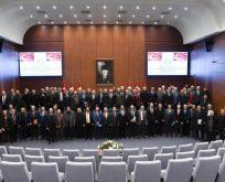 2019'un İlk Muhtarlar Toplantısı Yapıldı