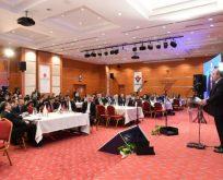 """Bakan Varank """"Ulusal Yapay Zeka Stratejisi Çalıştayı"""" nda"""