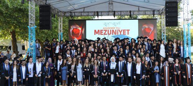 GTÜ,Mezunları En Hızlı İş Bulan 4.Üniversite