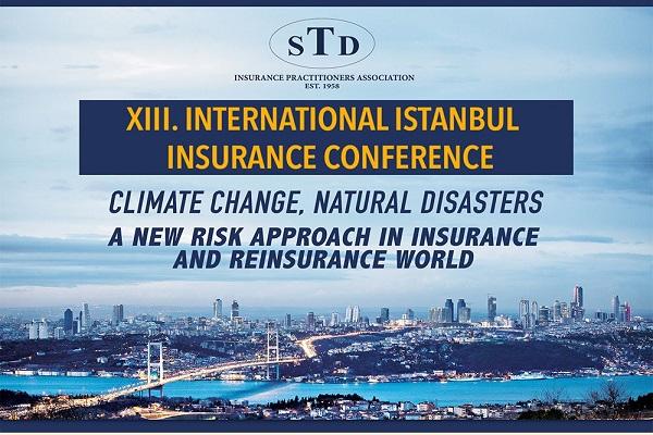 13. Uluslararası İstanbul Sigortacılık Konferansı