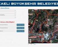 Kocaeli Büyükşehir Belediyesi 'Akıllı Okul sayfası'