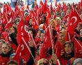 Kocaelili kadınlar 8 Mart'ı kutladı