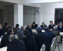 """Turgut Özal'da """"Halk Ve Güvenlik Toplantısı"""""""