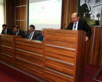 KTO'da Nisan Ayı Meclisi