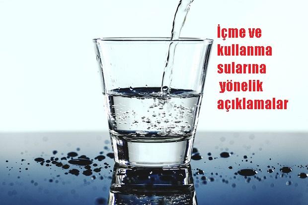 Su İle İlgili Bilinmesi Gerekenler!