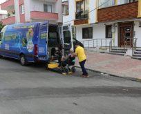 EKM, İki ayda 735 vatandaşa hizmet verdi