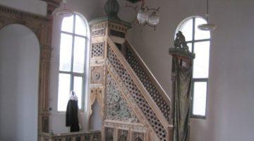 Osmanlı'dan Miras Kalan Yapıya Restore