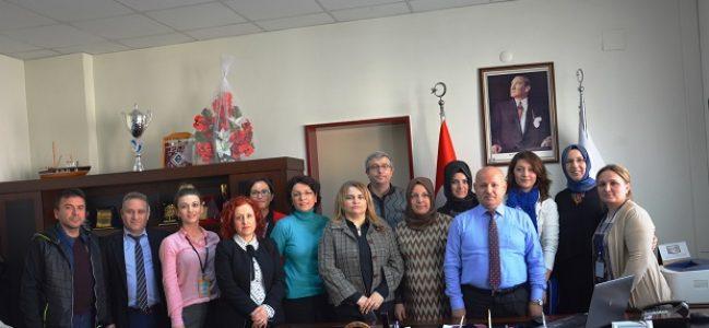 Darıca Farabi Devlet Hastanesinde Kalite ve Verimlilik Değerlendirmesi