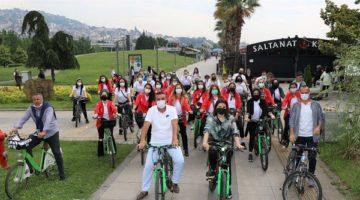 Sağlıklı Yaşam İçin Bisiklet