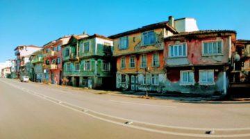 Ereğli'nin tarihi evleri özüne dönüyor
