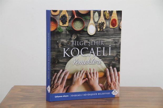 Kocaeli'nin yemek kültürü gün yüzüne çıktı