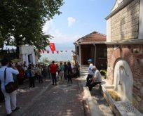'Tarih öğretmenleri kültür elçileri'