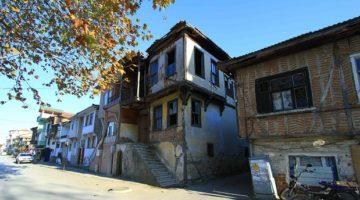 Ereğli'de Yeşilçam filmlerinin çekildiği iki tarihi yapı restore edilecek