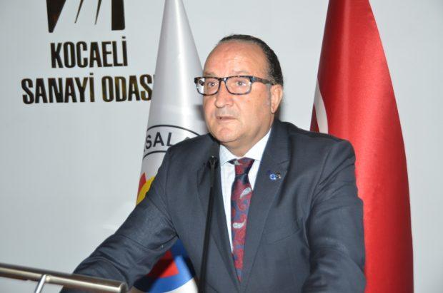 """""""Türkiye ihracatına yüzde 17.1, katkı sağladık"""""""