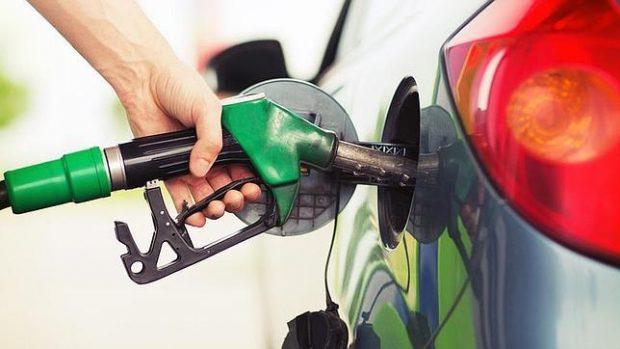 Otomotiv Yakıtı Satışları %0,9 Arttı