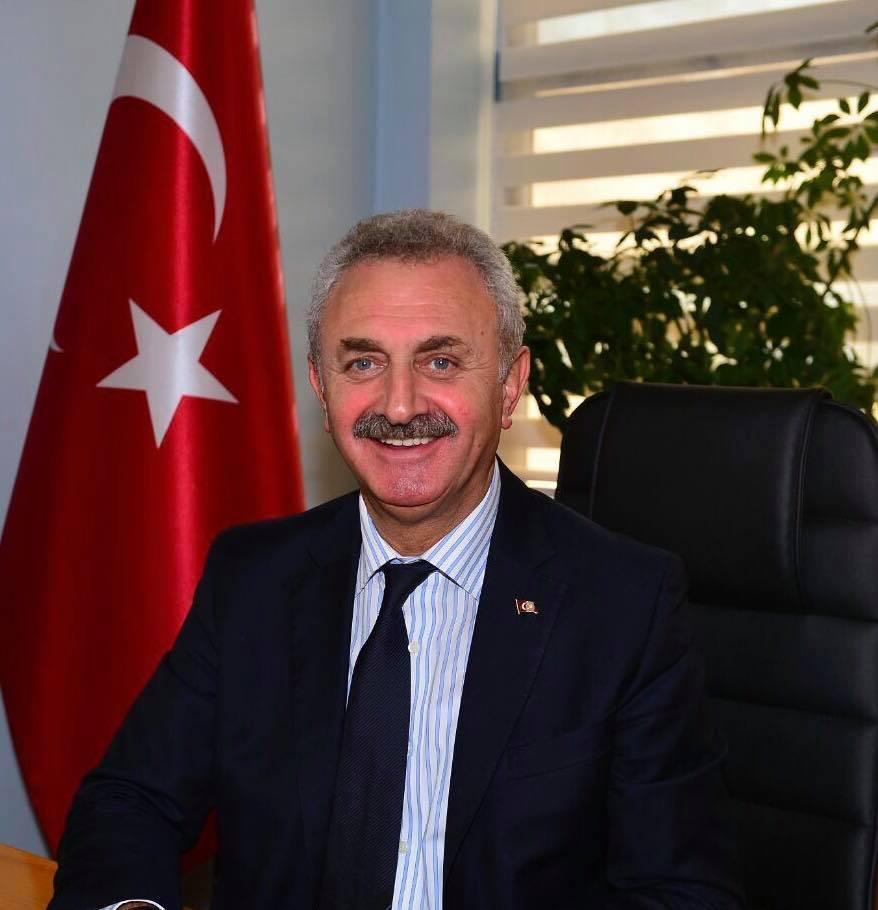 """""""174 yıldır fedakarlıkla hizmetlerini sürdüren Türk Polisi """""""