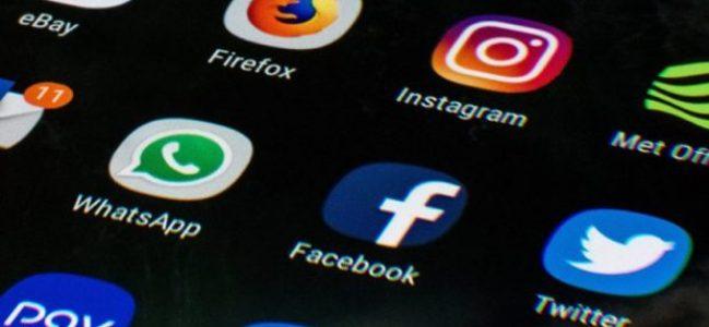 Sosyal medya kullanıcı sayısı önemli ölçüde arttı