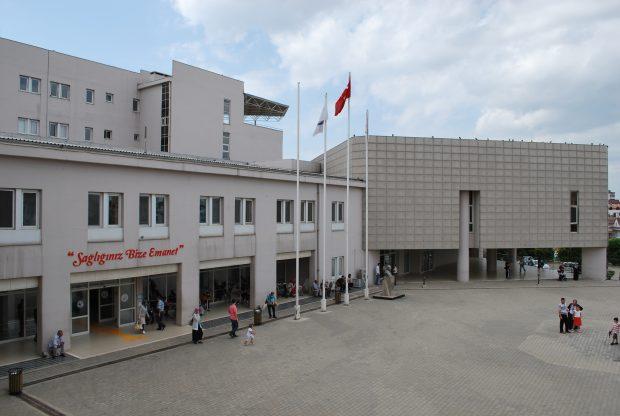 Farabi Eğitim ve Araştırma Hastanesi Oldu