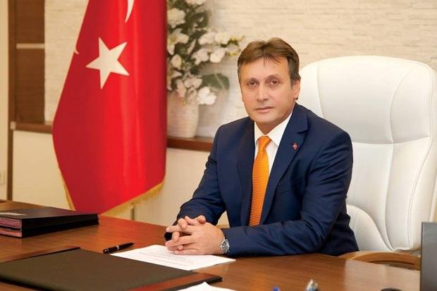 Başkan Demirci'den 18 Mart Çanakkale Mesajı