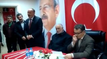 Dilovası CHP'de Kerem Aydemir Yeniden Başkan