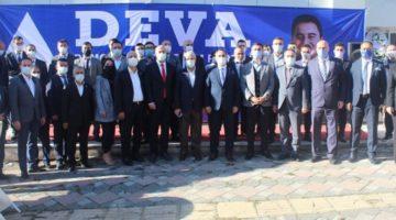 Çayırova DEVA'da açılış ve Kongre Gerçekleştirildi