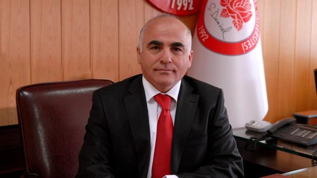 Rektör İbicioğlu tutuklandı