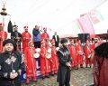 Üzülmez, Uzuntarla Trabzonlular Derneği'nin etkinliğinde.