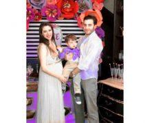 Pınar Usta Doğum İçin Gün Sayıyor